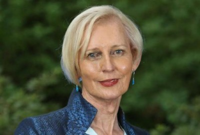 Catherine McGregor