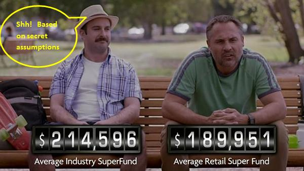Compare Industry and Retail Super Funds