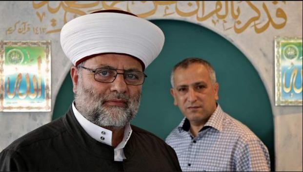 Dr Jamal Rifi the Islamists front man