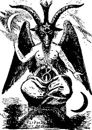 Satanic Islam