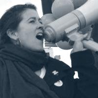 Liz Walsh Socialist Alliance Melbourne