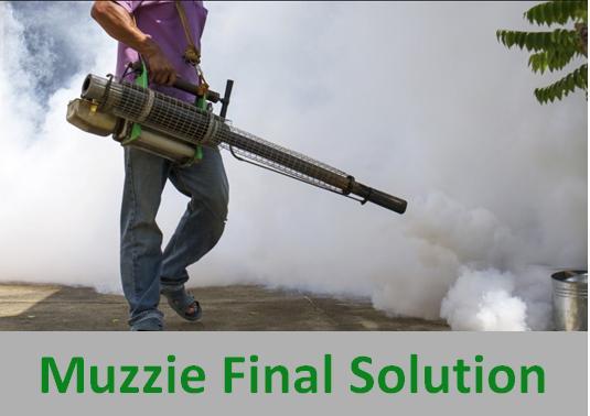 Muzzie Final Solution
