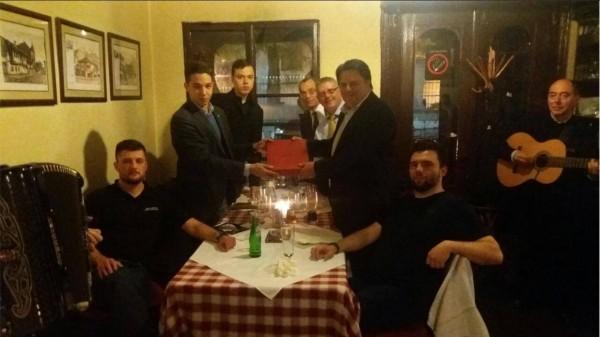 Nationalist Solidarity (Serbian National Front)
