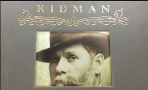 Sir Sidney Kidman