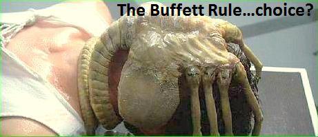 The Buffett Rule