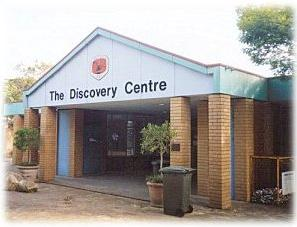 The Discovery Centre at Kurnell