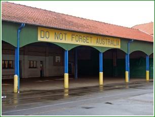 Villers Bretonneux school