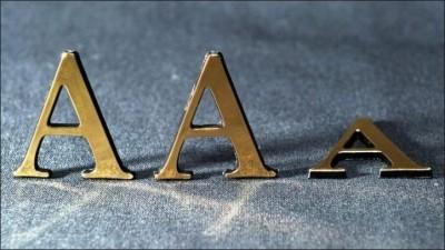 Australia's AAA Credit Rating