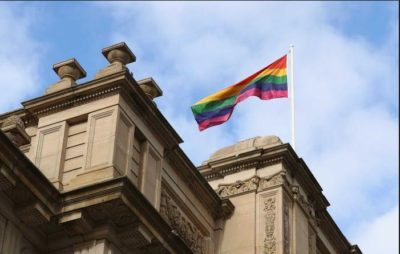 Deviant Politics, Stolen Rainbow