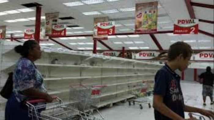 Greens Labor following Venezuela