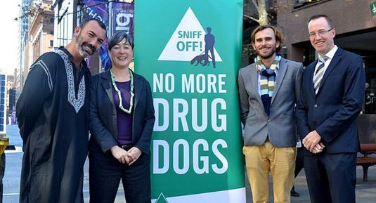 Greens MP Jenny Leong
