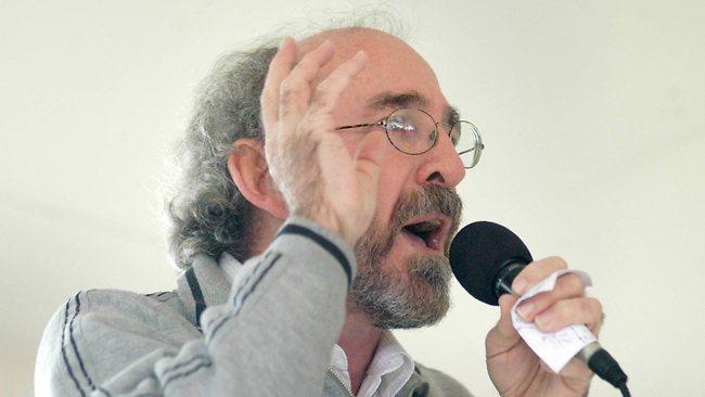 Ian Rintoul inciting self harm