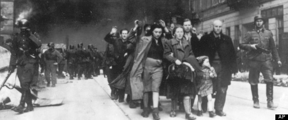 Liberal Nazi Party's Forced Evictions