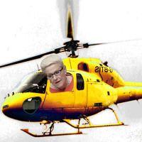 Liberal Party Choppergate