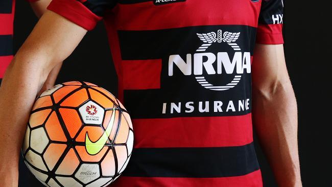 NRMA Western Sydney Wanderers