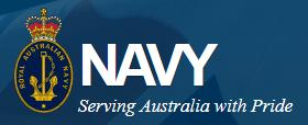 Royal Australia Navy - Serving Australia with Pride