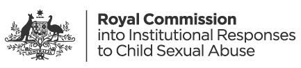 Australia's Royal Commission into Child Sexual Abuse
