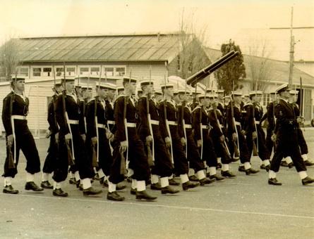 HMAS Leeuwin