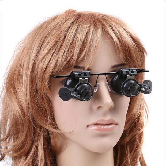 Jewellers Goggles