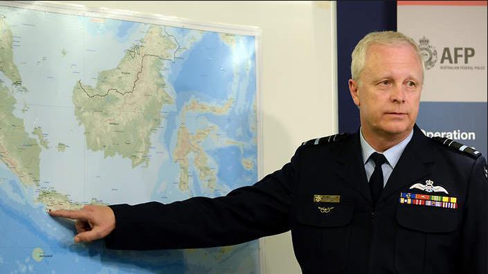 air-marshal-mark-binskin