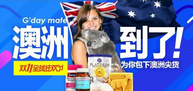 weet-bix-to-china