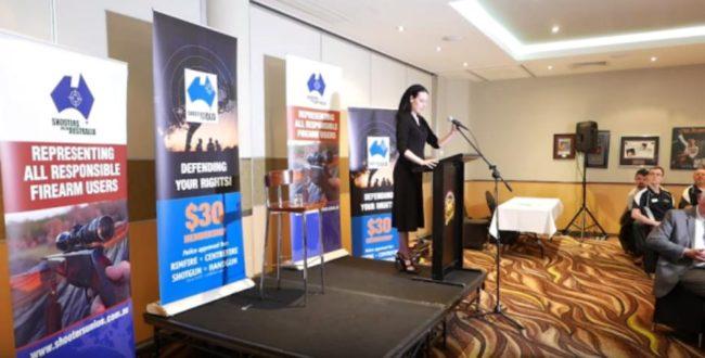 shooters-union-australia-forum