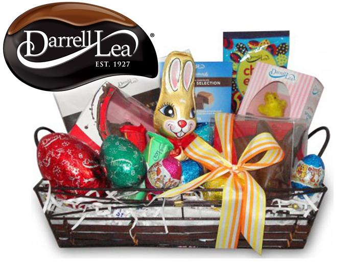 Happy Darrell Lea Easter – all the other eggs and hot cross