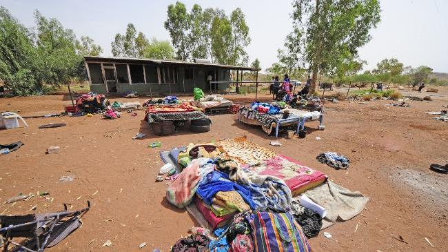 nt intervention aboriginal policy australia The northern territory intervention has failed the people it was supposed to protect and 10 years on has become another form of abuse, says the aboriginal academic who co-wrote the study on which.