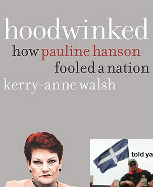 Liberal Hanson Faction