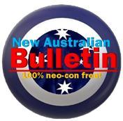 New Australian Bulletin