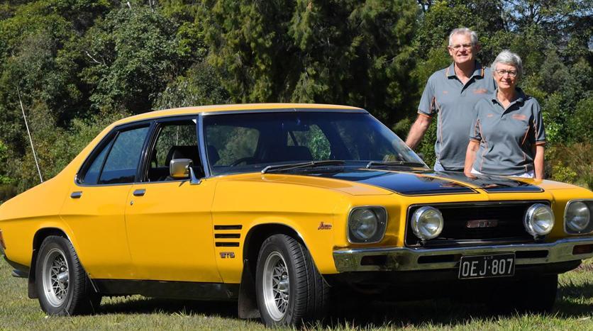 Holden Australian Forever