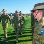AUSTRALIA LACKS THE SOCIETAL COHESION FOR NATIONAL DEFENCE: REPORT.