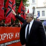 FREE THE GOLDEN DAWN POLITICAL PRISONERS