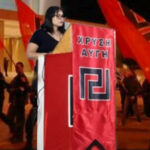 GOLDEN DAWN OPERATES IN GREECE – DESPITE THE FALSE IMPRISONMENT OF ITS LEADERS